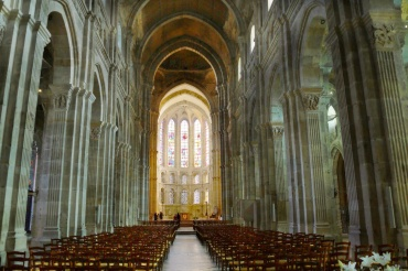 Cathedral of St. Lazarus